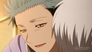 赤髪の白雪姫12話のミツヒデ