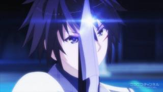 落第騎士の英雄譚7話の黒鉄一輝