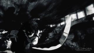 落第騎士の英雄譚8話の黒鉄一輝