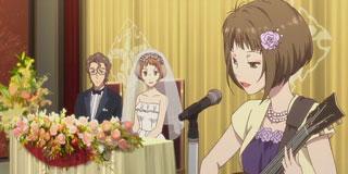 花咲くいろは第22話の友情出演・nano.RIPEのきみコ
