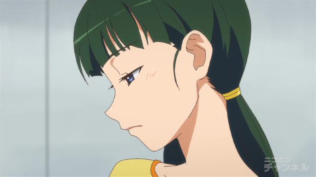 夏色キセキ12話の優香6