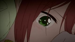 赤髪の白雪姫17話の白雪