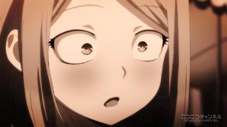だがしかし7話の遠藤サヤ(幼女)